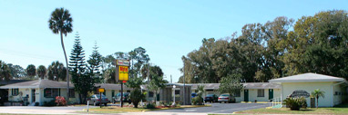Daytona 500 Motel, low nightly rates
